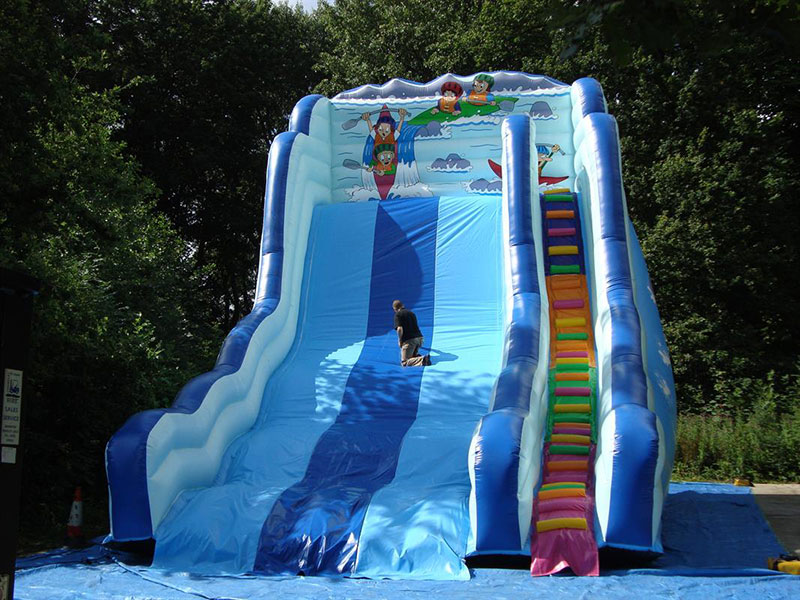 Hire Water Slide
